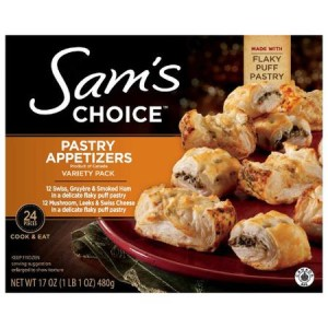 sam's pastry apps