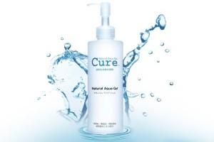 cure aqua gel