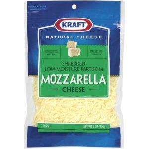 Kraft Mozzarella