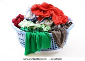 stock-photo-clothes-in-a-laundry-basket-isolated-on-white-background-153580106